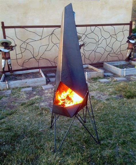 Large Chiminea Outdoor Fireplace by Large Chiminea Outdoor Fireplace Tedx Decors The