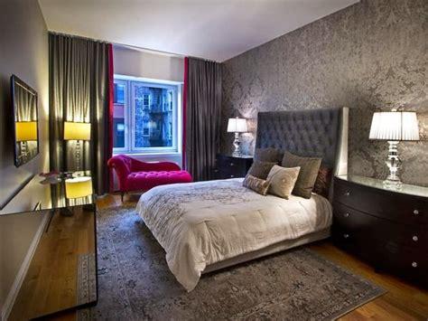 modern furniture romantic bedrooms decorating sexy  honeymoon style