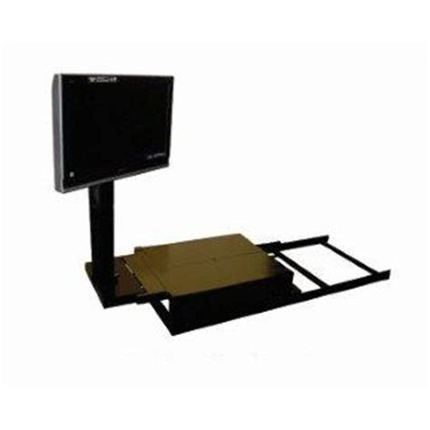 under bed tv lift activated designs ubl 70 under bed tv mount