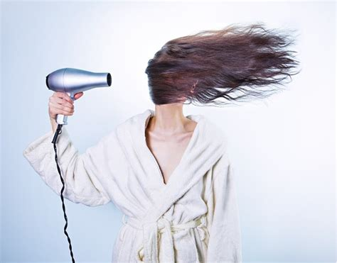 Effects Of Hair Dryer On Pregnancy causes for baldness greying hair care tips
