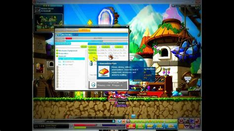 maplestory android maplestory how to make android