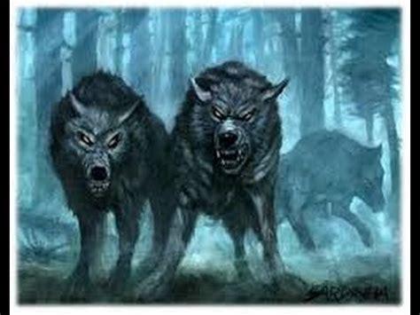 Loup Garou les loups garous