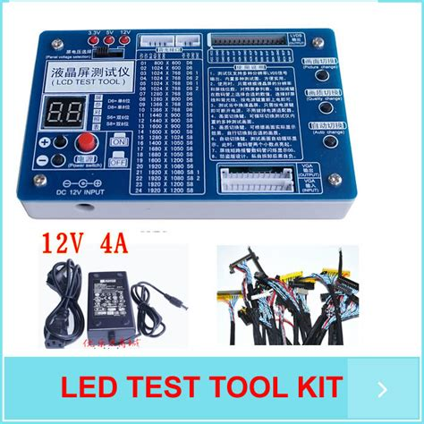 test tv led buy wholesale laptop lcd test from china laptop lcd