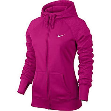 Nike Damen Sweatjacke by Nike Sweatjacke Damen Pink Im Shop Sportscheck