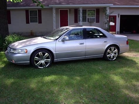 1999 Cadillac Sts Specs by Bertdogg 1999 Cadillac Sts Specs Photos Modification
