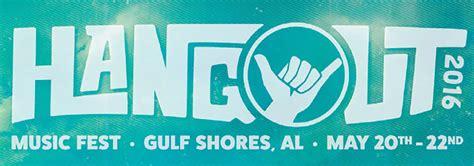 Hangout Music Festival Ticket Giveaway - hangout music festival announces 2016 lineup edm assassin