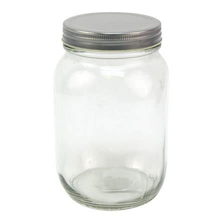imagenes para pintar frascos de vidrio productos frasco con tapa met 225 lica aprox 970ml 17x11cm