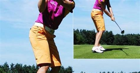 annika sorenstam swing sequence annika sorenstam swing sequence golf tips tricks