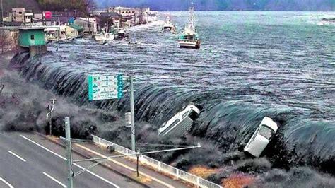 imagenes extrañas del tsunami de japon el tsunami que viene diariovasco com