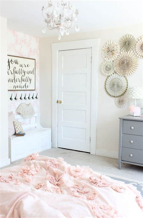 little girl room decor 193 best girl rooms images on pinterest bedroom ideas