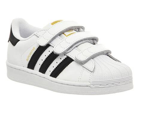 Sepatu Adidas Superstar Low Unisex Made In 1 adidas superstar 10 2 white black white unisex