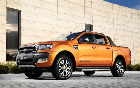 2017 ford ranger xlt double cab 4x4 review loaded 2017 ford ranger extended cab new cars review