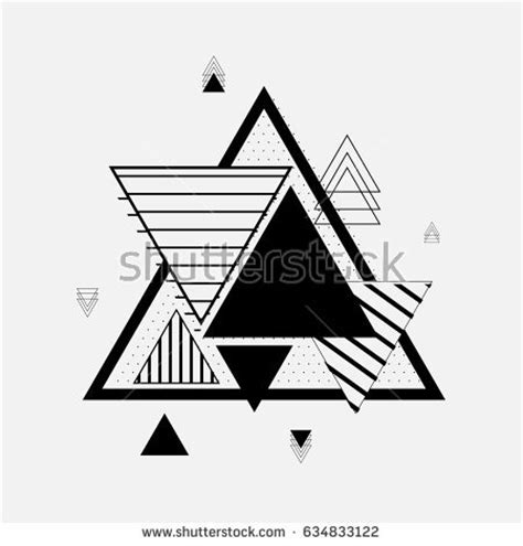 triangle pattern illustrator download abstract dark red triangle background illustrator