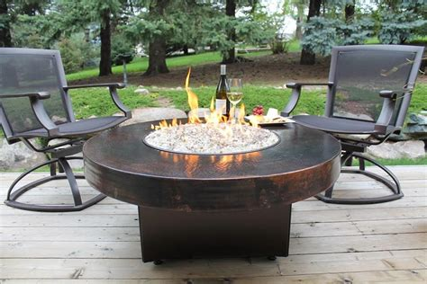 Firepit Table And Chairs Pit Dining Table And Chairs Pit Design Ideas