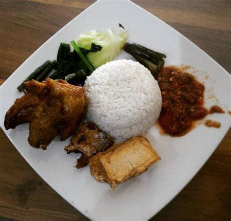 nasi tempong wikipedia bahasa indonesia ensiklopedia bebas