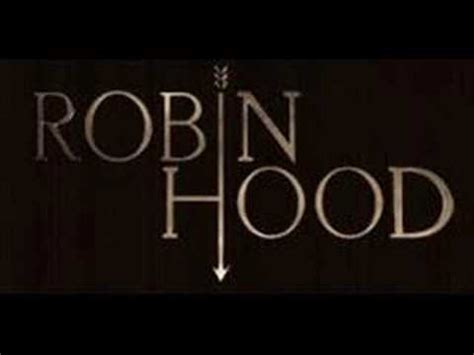 theme music robin hood robin hood theme song youtube