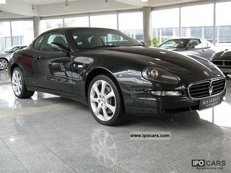 how petrol cars work 2006 maserati coupe security system 2006 maserati 176 maserati coupe gt offenbach w 220 rzburg 176 car photo and specs