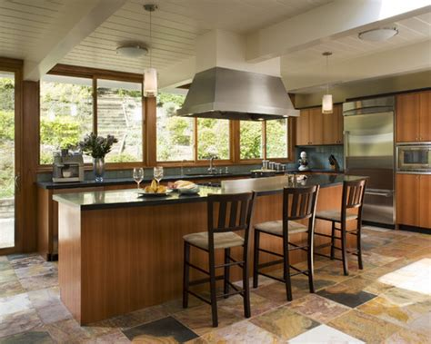 kitchen island ranges houzz lighting over island with cooktop