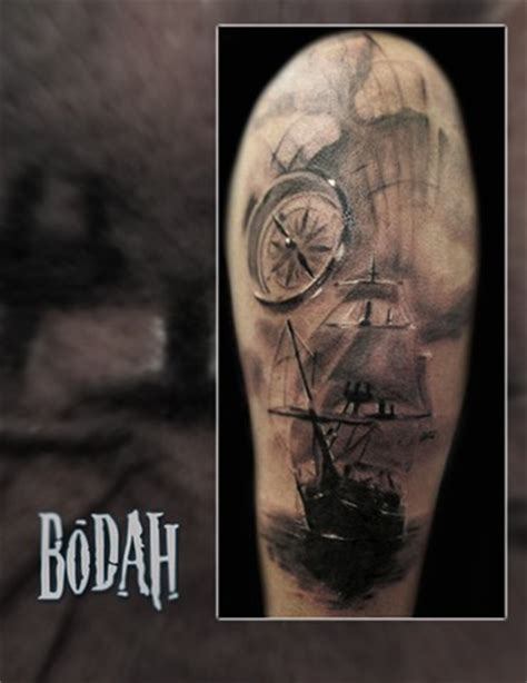 best tattoo artist in ohio tattoos by bodah