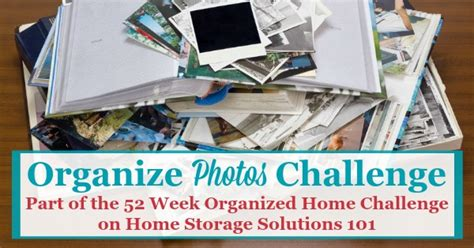 home storage solutions 101 organized home how to organize photos negatives to preserve your memories