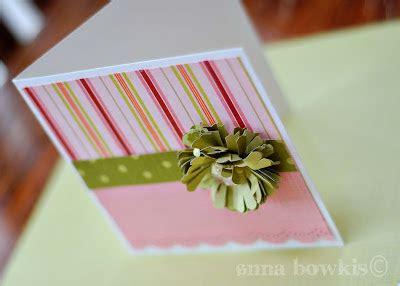 paper flower tutorial martha stewart scrapping tonight another paper flower tutorial