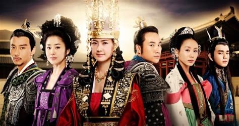 film korea bertema kerajaan terbaik 10 drama korea kerajaan populer terbaik sepanjang masa