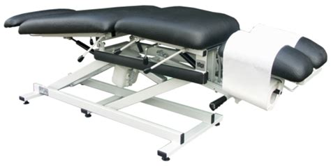 chiropractic table upholstery chiropractic tables atlas clinical ltd