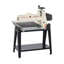 bench top drum sander performax 649003k 22x44 plus bench top drum sander 1 3 4
