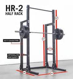 Hr Once More My Rogue the rogue r 3 power rack is in my opinion the best choice for being able to squat bench press