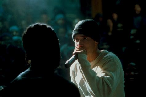 8 Mile Box Office by 10 Great Hip Hop Dramas Bfi