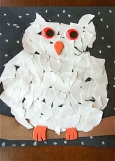 Snowy Owl Papercraft Museum - 25 best ideas about arctic animals on polar