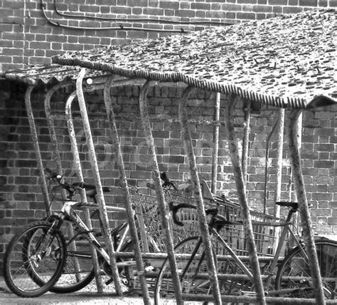 school bike shed area where did that go