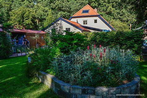 tuin boerderij ontwerp tuin bij boerderij of landgoed
