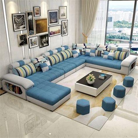 muebles lineales  salas modernas