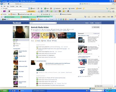 themes in facebook profile mierasaje blogspot new profile theme for facebook