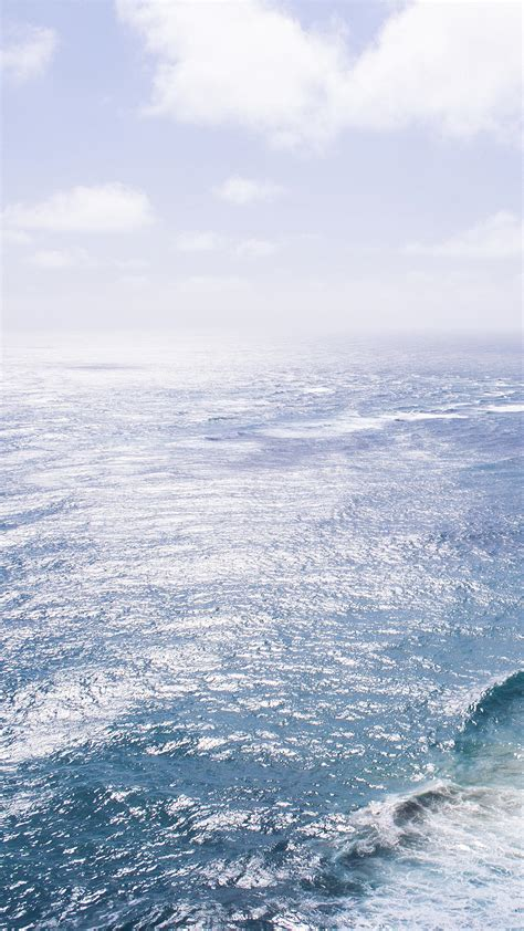 wallpaper for iphone sea papers co iphone wallpaper mz95 nature sea blue wave ocean