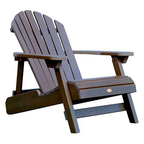 highwood adirondack chair home furniture design