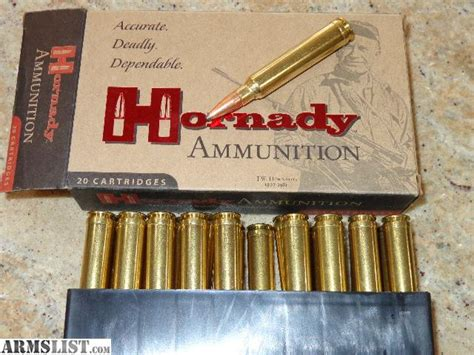 hornady ammunition 22 win mag sale hornady ammo armslist for sale hornady 338 win mag 225 grain ammo