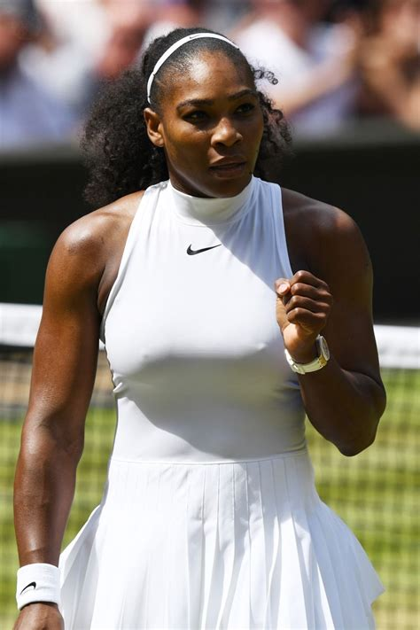 Serena Williams Wardrobe Leaked by The Discovers Serena Williams Has Freaks Out