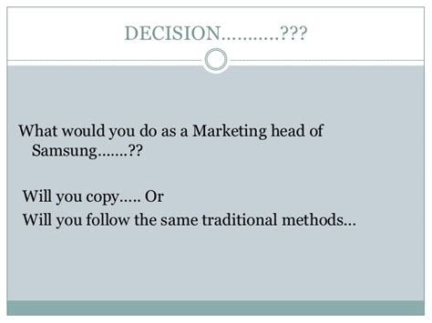 What Do You Learn In Mba Marketing by Marketing Ethics Mba