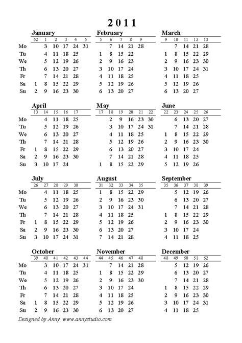 printable week numbers 2016 weekly calendar 2015 excel with week numbers 2017