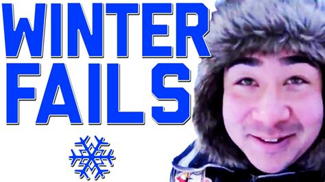 Komik Second Winters boards skis and snow from failarmy ultimate winter