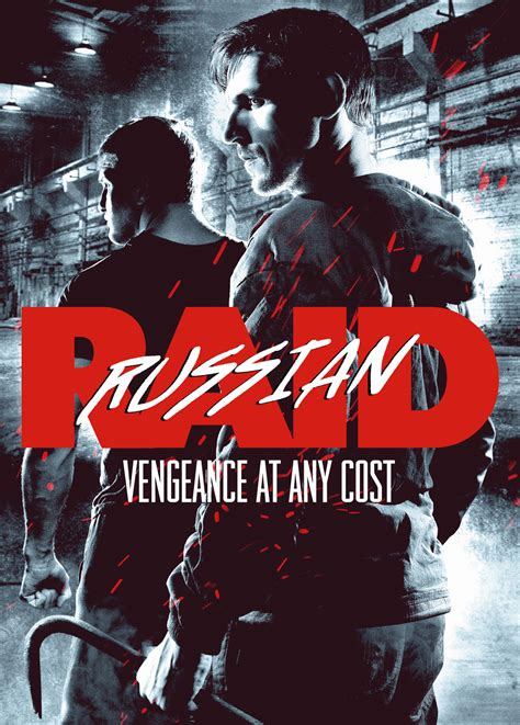 russian raid   usa official  page