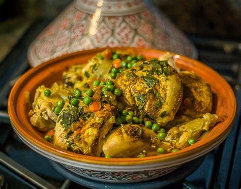 Tajine Dish moroccan tagine recipe dishmaps