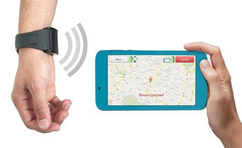 Bracelet GPS Keruve