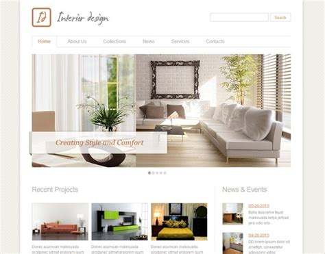 make your website interior design yola 10 steps to launch your interior design business