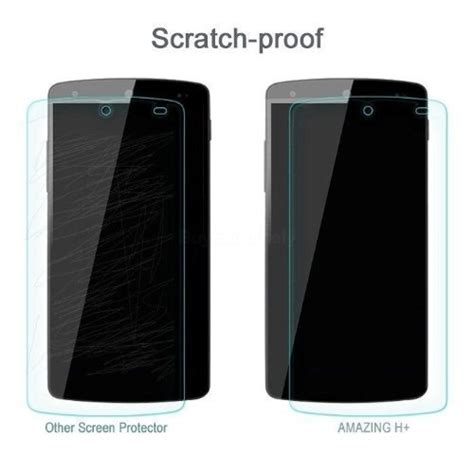 Tempered Glass Nexus 5 nillkin tempered glass screen protector nexus 5