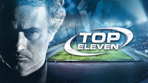 topi elleven top eleven version 2016 top eleven