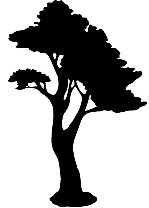 free silhouette images 23 best silhouette images on pinterest silhouettes