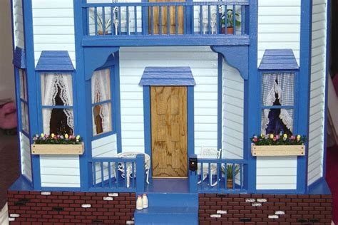 dollhouse view front porch view dollhouse delights the greenleaf